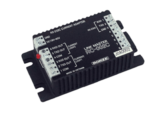 RORZE RC-234 Stepping Motor Driver